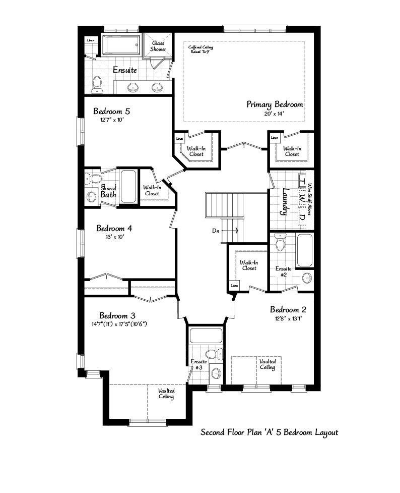 Providence 18 Second 5Bed