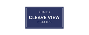 Phase 2 Cleave View Estates