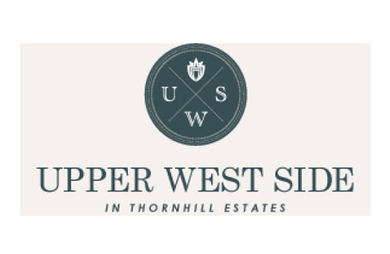 Upper West Side in Thornhill Estates