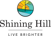Shining Hill Logo