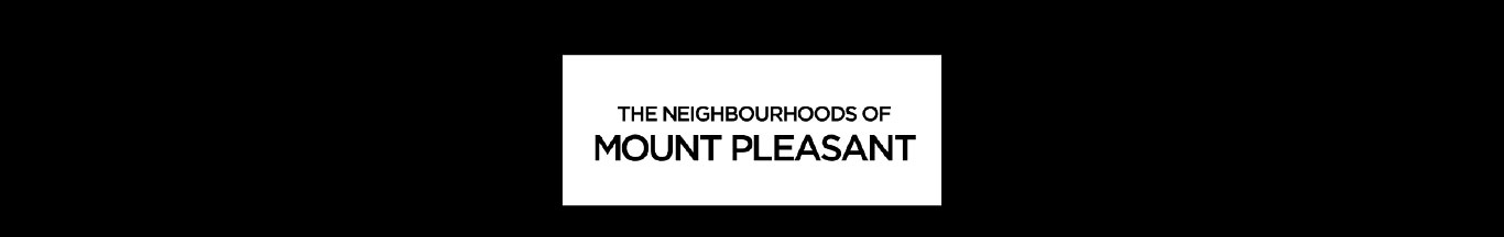 The Neighborhoods of Mount Pleasant Logo